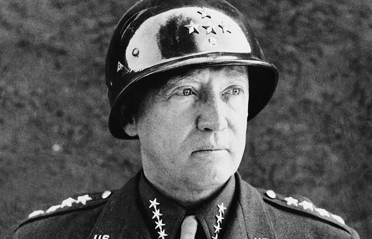 George Smith Patton